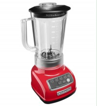 A blender, often used once right after Christmas, and thereafter used to fill space in the back of the bottom cupboard